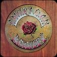 Grateful Dead American Beauty / SidMashburn.com