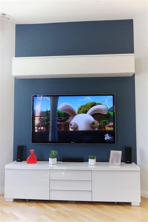 171 installer sa tv au mur conseils astuces et photos 187 29883755 sur le forum 171 installations
