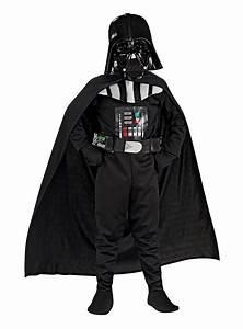 Kinderkostüm Star Wars : star wars darth vader kinderkost m ~ Frokenaadalensverden.com Haus und Dekorationen