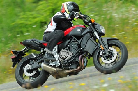 Best Value Motorcycle Of 2015