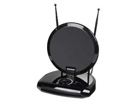 antenne d interieur performante antenne int 233 rieure thomson 131916 vente de accessoires tv conforama