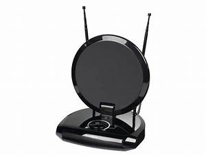 Antenne D Intérieur Tnt : antenne int rieure thomson 131916 vente de accessoires ~ Premium-room.com Idées de Décoration