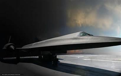Sr 71 Blackbird Desktop Wallpapers Fighter Background