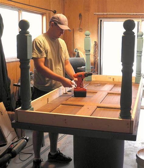 how to make desk legs table legs for the home pinterest
