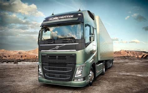 volvo kamioni bugüne kadar yapılmış en güvenli kamyon volvo fh12