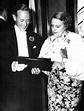 Leslie Howard, and wife Ruth Howard   Leslie howard ...