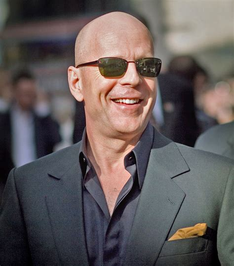 Bruce Willis Wikiquote