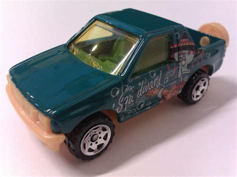 Isuzu Amigo Matchbox Cars Wiki
