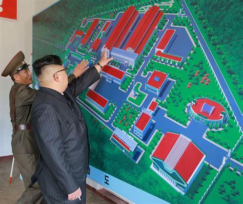 hamhung north korean special weapons facilities