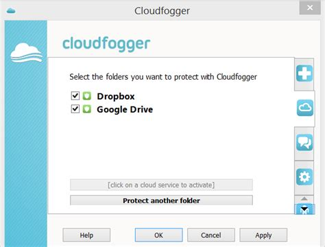 cloud drive encryption how to encrypt your files before uploading to cloud