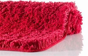 Kleine Wolke Badteppich Rot : kleine wolke badteppich trend rot badteppiche bei tepgo kaufen versandkostenfrei ~ Bigdaddyawards.com Haus und Dekorationen