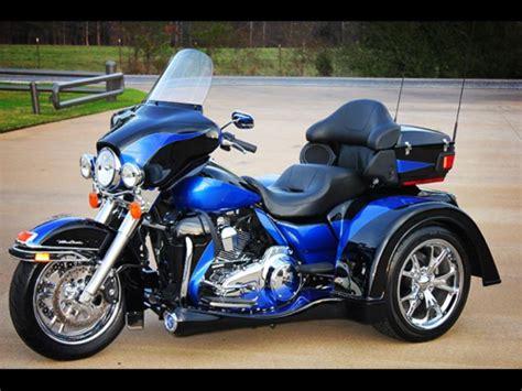 Honda Goldwing Trike & Harley Davidson Trike Specialists