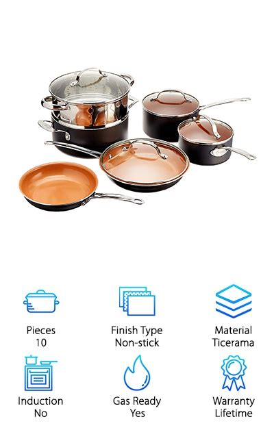 glass top stove cookware  buying guide geekwrapped