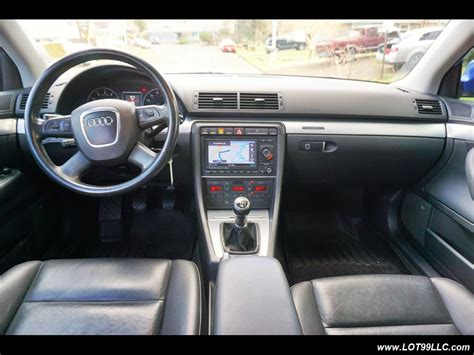 how it works cars 2007 audi a4 interior lighting 2007 audi a4 2 0t quattro german cars for sale blog