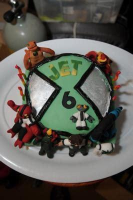 homemade ben  cake