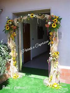 Addobbi Floreali Matrimonio Casa Sposa LK43 Regardsdefemmes