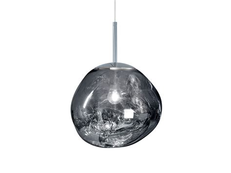 buy the tom dixon mini melt pendant light at nest co uk