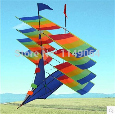 Sailing Boat With Kite by Free Shipping High Quality 3d Sail Boat Kite With Handle