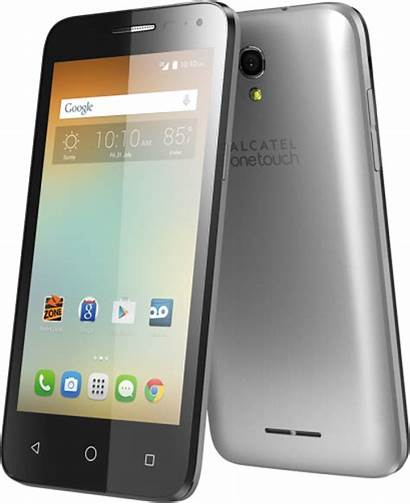 Alcatel Mobile Boost Onetouch Elevate Phones Touch