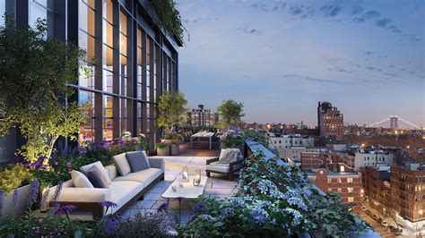 5 Penthouses Around the World for $5 Million - Mansion Global