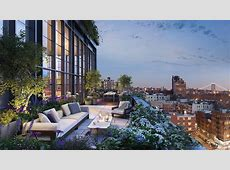 5 Penthouses Around the World for $5 Million Mansion Global