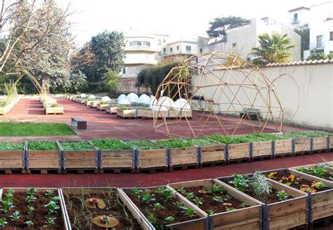 orto da terrazzo orto sul balcone sul terrazzo in casa in giardino