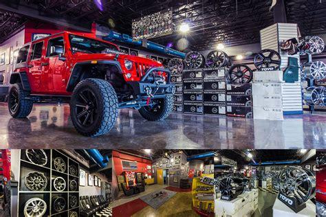 jrs custom auto facilities