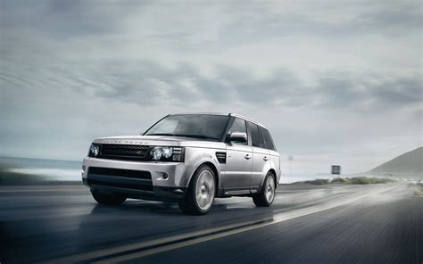 Range Rover Sport Wallpaper by Land Rover Range Rover Sport 2013 Wallpaper Hd Car