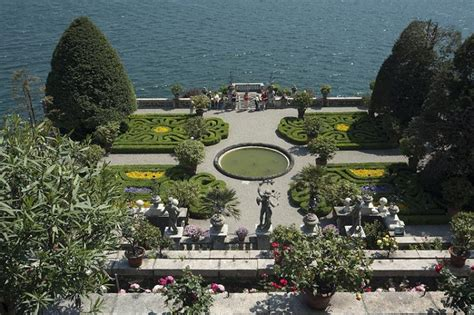 giardini borromeo isola palazzo e giardino borromeo