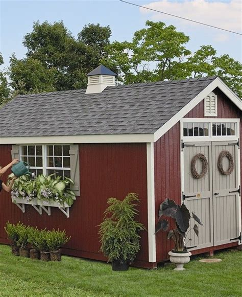 45 best images about house outdoors sheds on