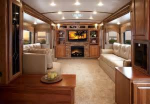 Luxury Fifth Wheel Rv Front Living Room by Holiday Rv Super Centre Used Fleetwood Dealership In