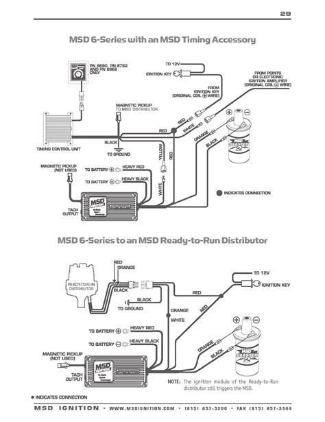 6al Msd Ignition Wiring Diagram by Msd Ignition 6al 6420 Wiring Diagram Free Wiring Diagram