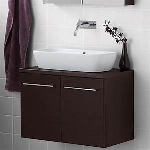 Waschbecken 70 Cm Mit Unterschrank : scanbad delta solo waschtisch 70x45x64cm ~ Bigdaddyawards.com Haus und Dekorationen
