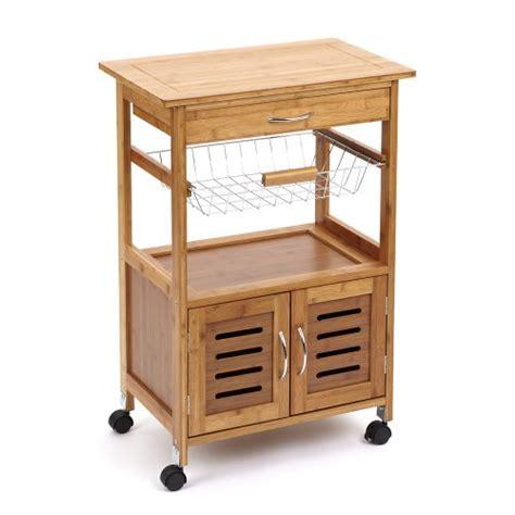 kitchen trolley cabinet marston wooden kitchen trolley with wood worktop 3392