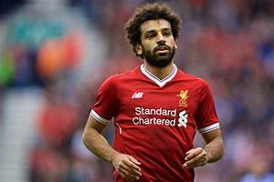Mohamed Salah Scored In His Liverpool Debut