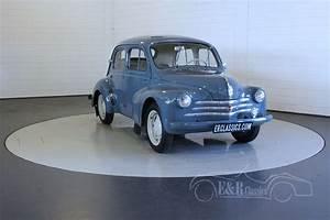 E Auto Renault : renault 4cv 1956 for sale at erclassics ~ Jslefanu.com Haus und Dekorationen