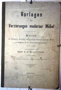 Möbel Walther Dresden : moebel vorlagen zvab ~ Frokenaadalensverden.com Haus und Dekorationen