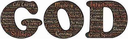 God Words Typography Symbol Signs Transparent Kb