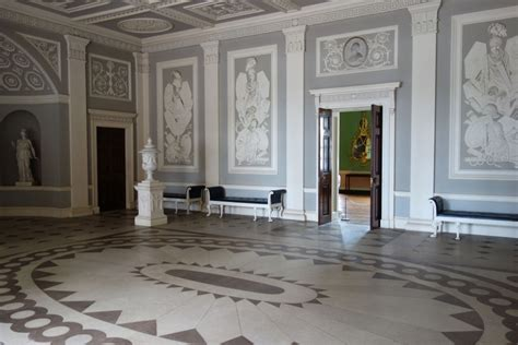of images adam style architecture inspiration robert adam s osterley park carolyne roehm
