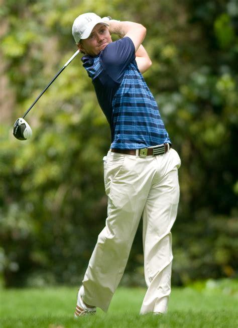 Seniors prepared to lead UCLA men's golf through NCAA ...