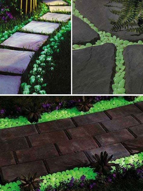 inspiring ideas   charming garden path