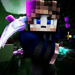 A Minecraft Render Tythekidxp