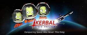Kerbel Space Program Coming to Wii U Winter 2016 ...
