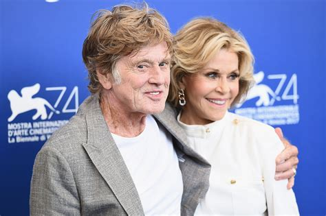 robert redford film jane fonda on sex scenes with robert redford people