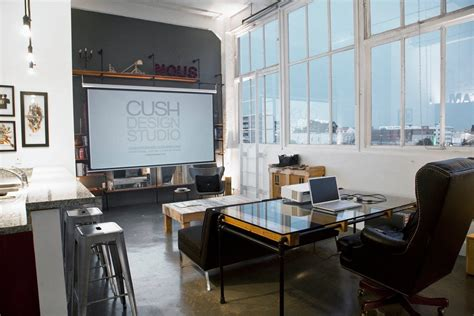 Cool Home Offices  In Your Element  Urbasm