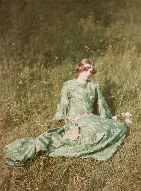 colore photo 10 of the oldest color photos showing what the world
