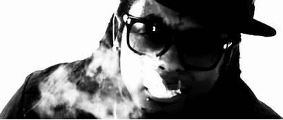 Wayne Lil Weed Stoner Marijuana Smoking Dope