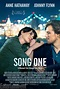 'Song One' New Movie Poster Premieres, Anne Hathaway Film ...