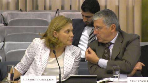 Consiglio Dei Ministri Ultime Notizie by Governo Ultime Notizie Con Belloni Premier Ecco I 10