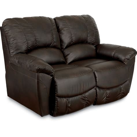 Reclining Loveseat by La Z Time 174 Reclining Loveseat